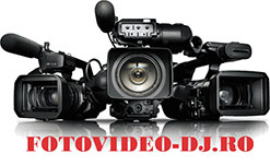 Logo site fotovideo-dj.ro