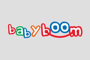 Logo babyboom