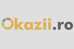 Logo Okaziiro