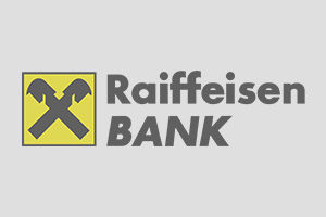 Logo Raifeisen Bank