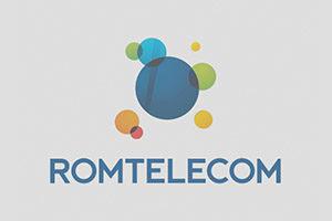 Logo Romtelecom