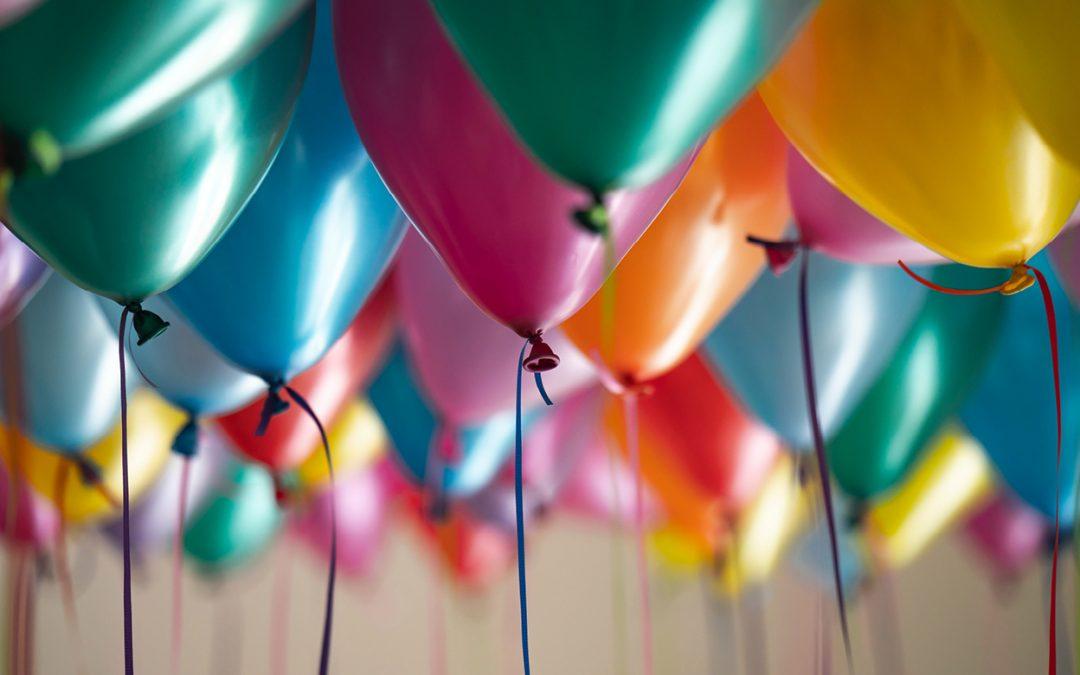 Tematici si idei de petreceri – Concepte noi