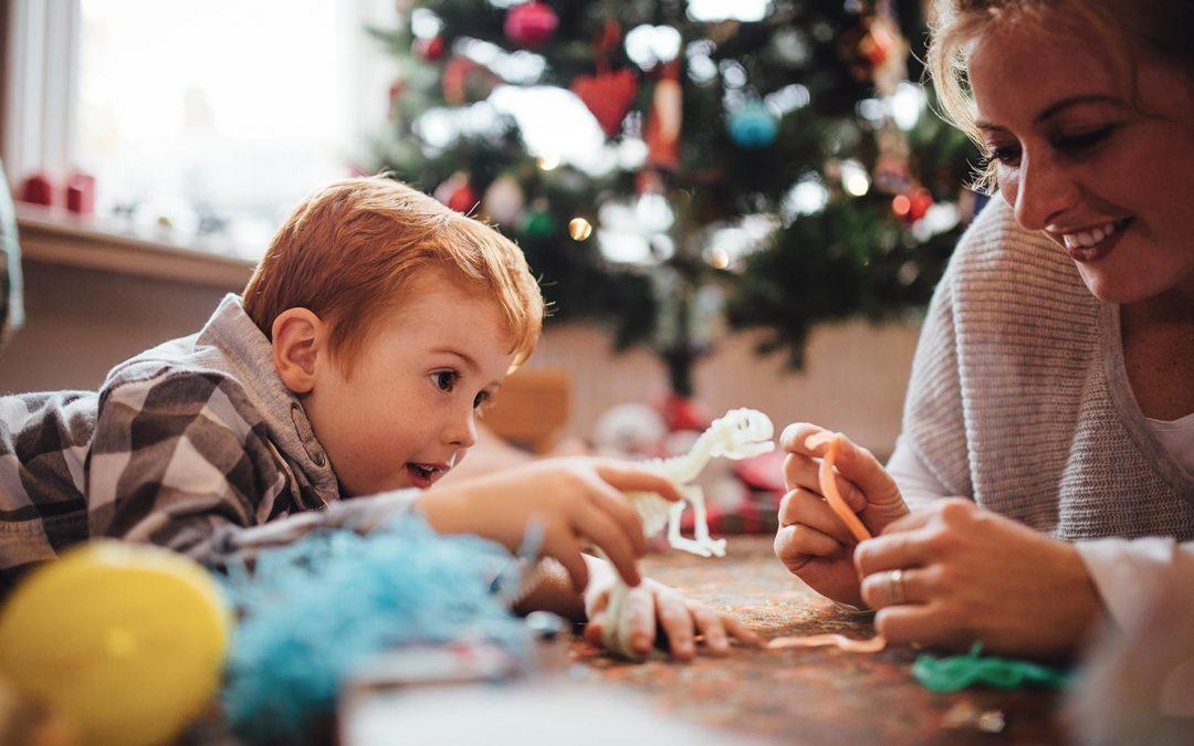 Top 3 activitati de Craciun pentru copii