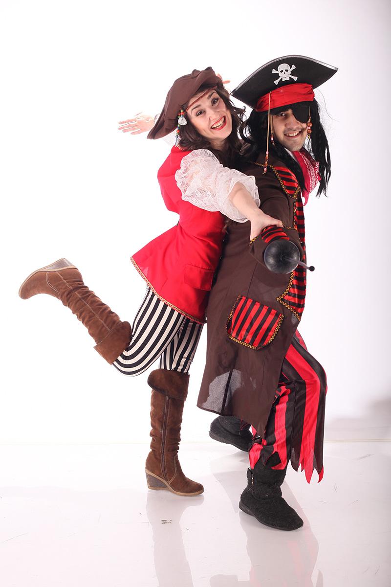 Piratii din Caraibe
