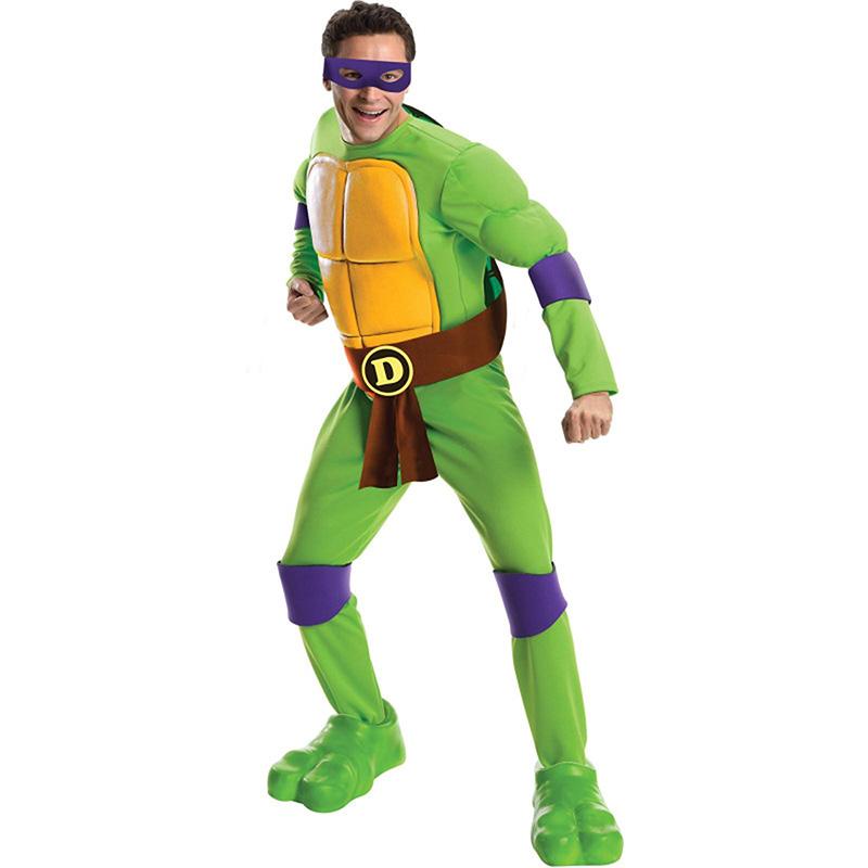 Testoasele ninja Donatello