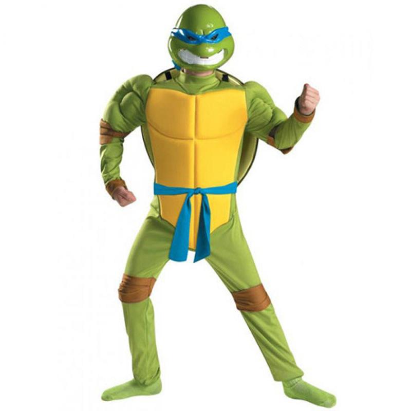 Testoasele ninja Leonardo